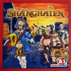Shanghaien