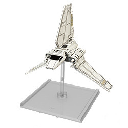 X-Wing - Miniatures Game : The Lambda-class Shuttle™