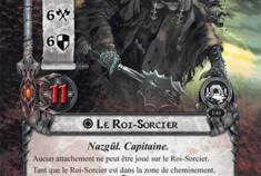 Le  Seigneur des Anneaux : Rassemblement à Osgiliath