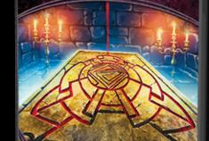 Horreur à Arkham : Le Jeu de Cartes - LE Fils du Destin