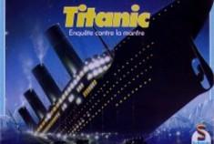 Titanic, Enquête contre la montre