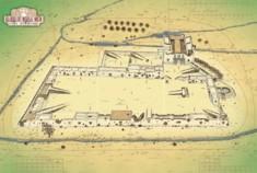 Blood of Noble Men : The Alamo