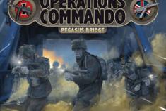 Opérations Commando : Sainte Mère l'Eglise: facing