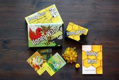 Honey War (Deluxe)