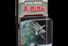 Star Wars - X-Wing : Star Wing de classe Alpha