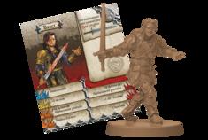 Zombicide Black Plague Game Night Kit #1