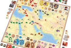Samarkand - Roads to Riches