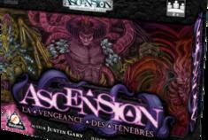 Ascension : La vengeance des ténèbres: