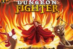 Dungeon Fighter : Feu à volonté !: la couverture