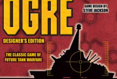 Ogre Designer's Edition: