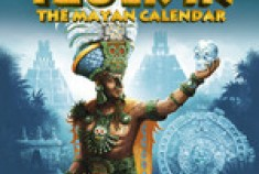 Tzolkin Le Calendrier Maya