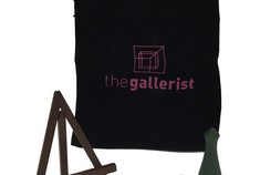 """The Gallerist - Extension """"Kickstarter Stretch Goal Pack #1"""""""