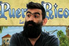 Puerto Rico - Le Jeu de Cartes, de l'explipartie !