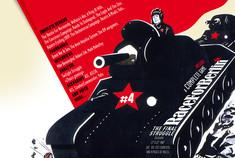Race for Berlin
