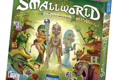 "Small World - Extension ""Power Pack 2"""