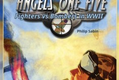 ANGELS ONE FIVE - Fighters vs Bombers in WWII: