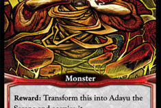 Ascension : Realms Unraveled: