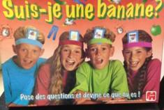 Suis-je une banane ?: