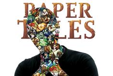 Paper Tales , de la vidéo en plus !