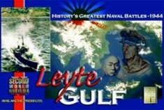 Leyte Gulf