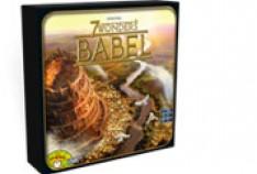 Babel boite