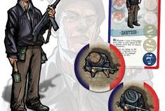 V-Commandos : Resistance - Saboteur