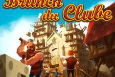 Brunch du Clube n° 81