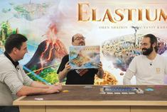 Elastium, de l'explipartie !