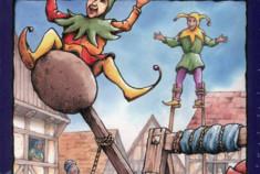Carcassonne : Das katapult