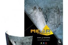 Mega 5 Paradigme - Ecran & Scénario
