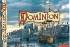 Dominion : Rivages: 3D