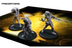 Aliens vs Predator: The Hunt Begins