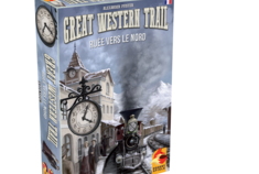 Great Western Trail : Ruées vers le Nord