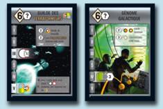 Race for the Galaxy : Tempête en Formation
