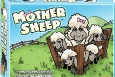 Mother Sheep