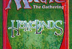 Magic l'Assemblée : Terres natales