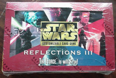 Star Wars CCG - Reflection III