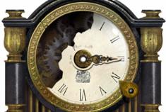 Horloge Mysterium