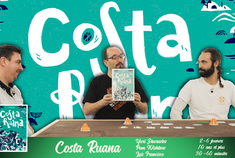 Costa Ruana, de l'explication !