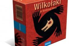 Wilkołaki ze Srebrnej Góry: box