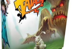 Taïaut !: