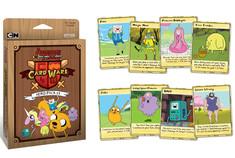 Adventure Time Card Wars : Hero Pack #1