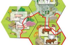 Keyflower: The Farmers: tiles