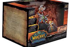 World of Warcraft - Miniatures Game - Starter set