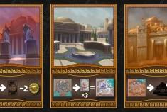 Cyclades : Titans