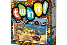 """TWIN IT édition """"Cannes Croisette"""""""