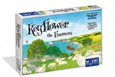 Keyflower: The Farmers: box small