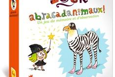 Zouk - Abracadanimaux