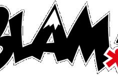 BLAM: