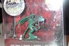Dragonologie : Gargouille